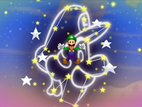 Mario & Luigi: Dream Team and Donkey Kong Country Returns 3D announced for 3DS