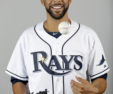 Baseball pitcher David Price loses £130million – because he won't shave off his beard