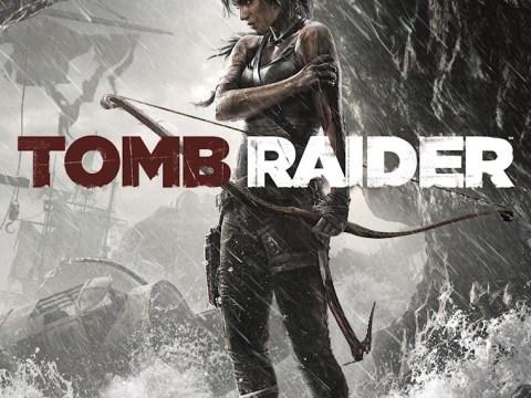 Tomb Raider review – Lara Croft Begins