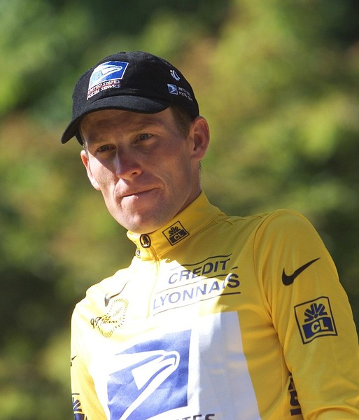 Could Lance Armstrong be sued in the UK?