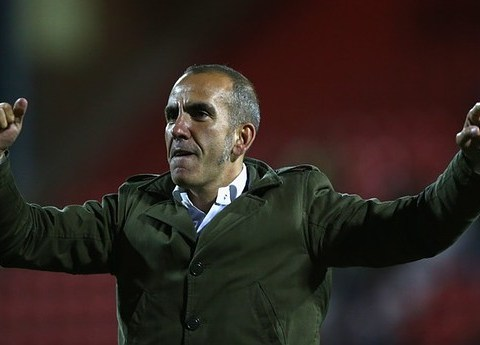 Paolo Di Canio dismisses link to vacant Reading job