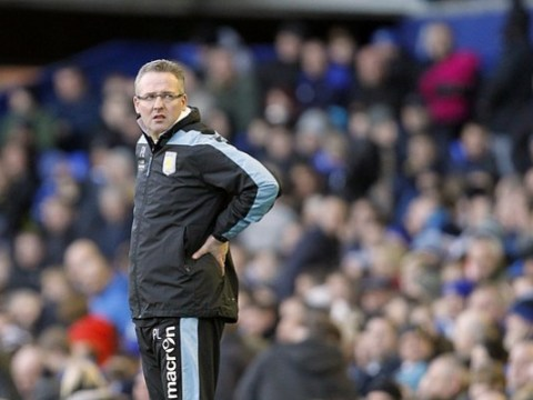 There's never a good time to play Arsenal, says Aston Villa boss Paul Lambert