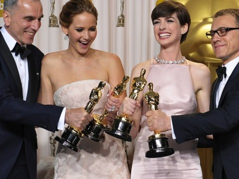 Oscars 2013: Are the Academy Awards becoming more predictable?