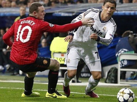 Top 10: After Cristiano Ronaldo outshone Wayne Rooney, our rundown of unfulfilled sporting potential