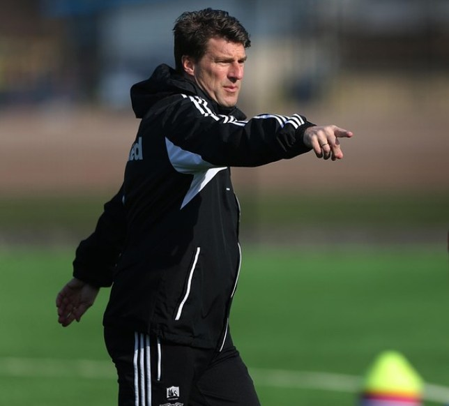 Michael Laudrup has been linked with a move to Real Madrid (Picture: PA)