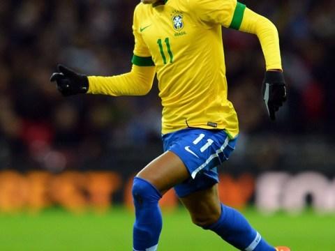 Santos open contract talks with Neymar in bid block Manchester City or Chelsea move