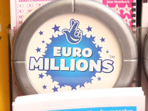 Someone's sitting on £12m lottery jackpot… but who?