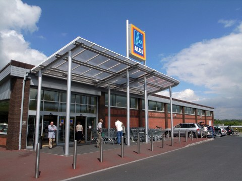 Aldi 'angry' after some ready meals found to contain 100% horse meat