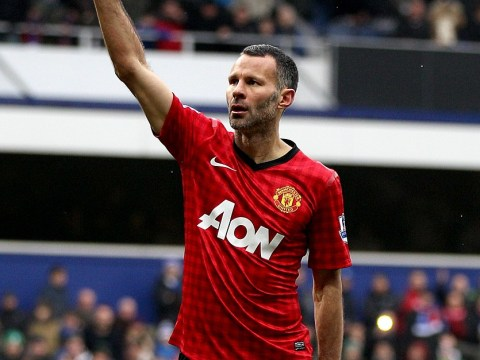 Top 10: Ryan Giggs goals
