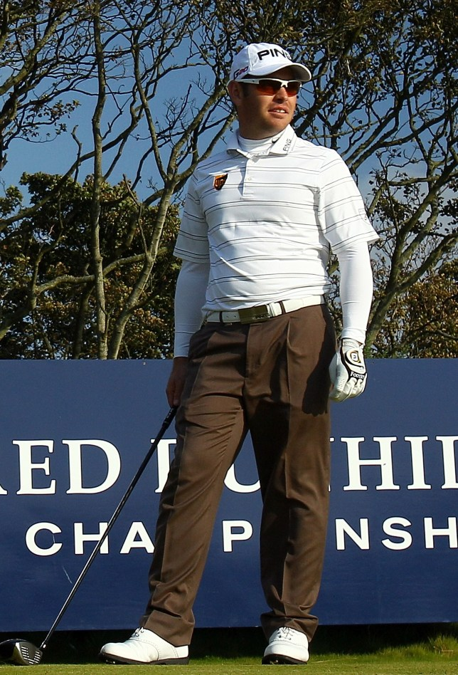 AD72096962Louis Oosthuizen