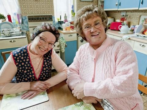 Nelson Mandela death: BBC incurs wrath of Mrs Brown's Boys fans over mid-episode interruption