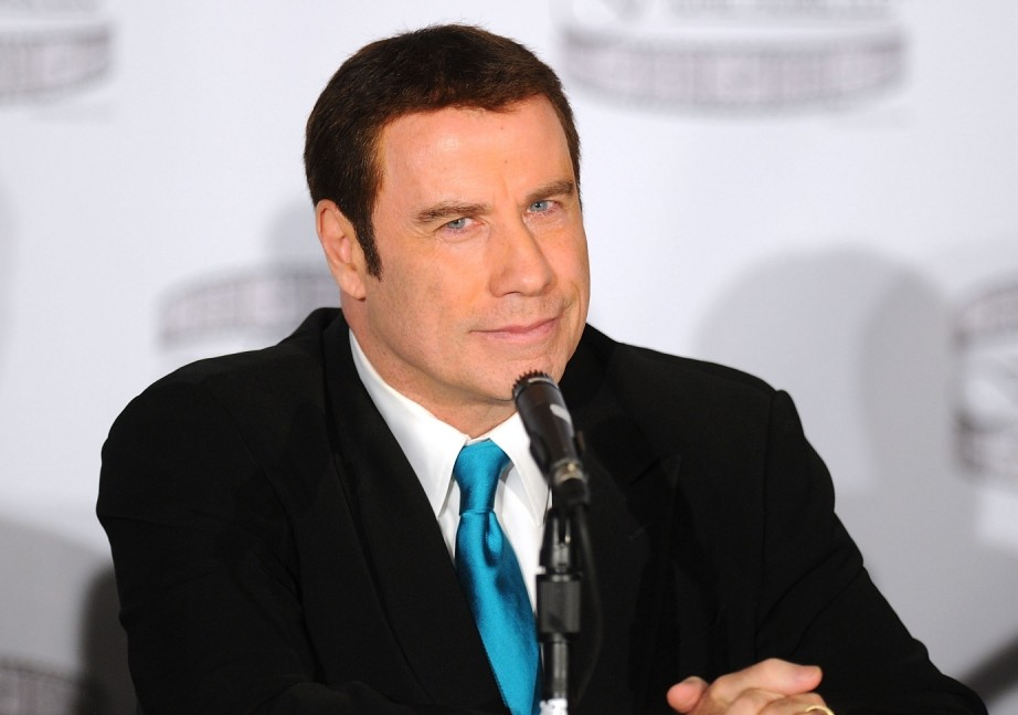 John Travolta made to fight gay 'sexual assault' case in court