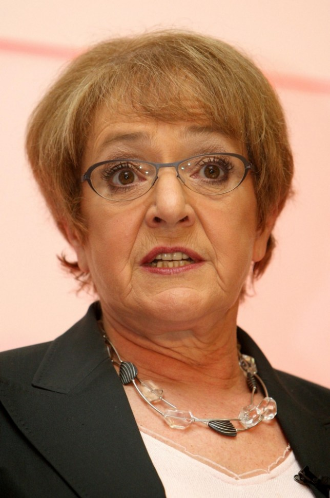 Labour MP Margaret Hodge said HMRC had made 'little progress' in some areas