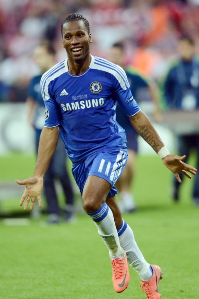 Didier Drogba faces Chelsea for the first time since leaving in 2012 (Picture: Getty)