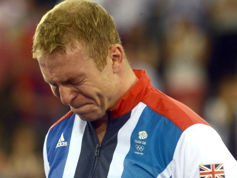 Sir Chris Hoy 'to retire from cycling' before Glasgow Commonwealth Games in 2014