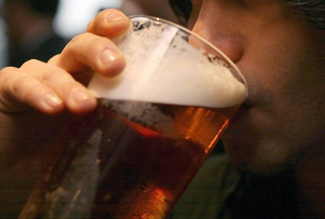 UK 'is drug and alcohol addiction capital of Europe'