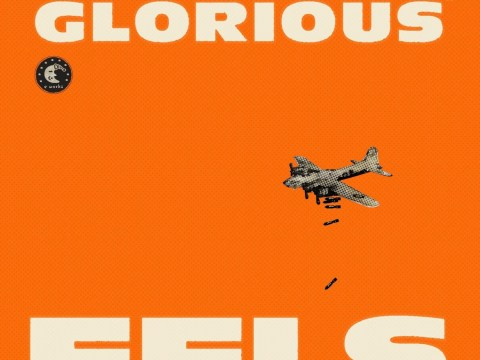 Eels' Wonderful, Glorious puts a witty spin on serious subjects
