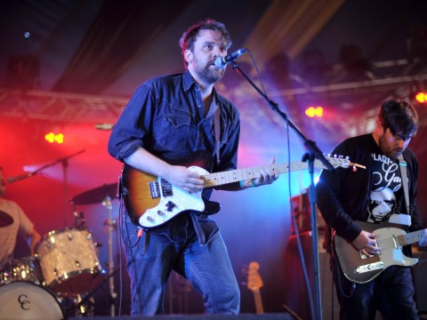 Frightened Rabbit's Scott Hutchison: We were never cold enough to be art school