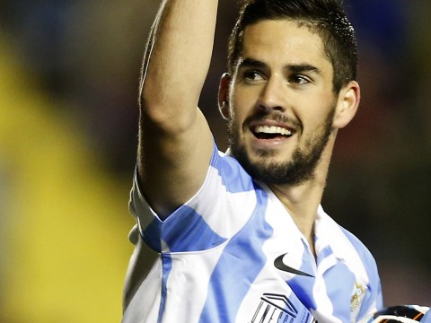 Manchester City alerted as Isco admits he could leave Malaga