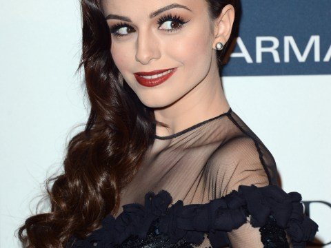 'I didn't realise!': Cher Lloyd goes head-to-head in chart battle with X Factor mentor Cheryl Cole