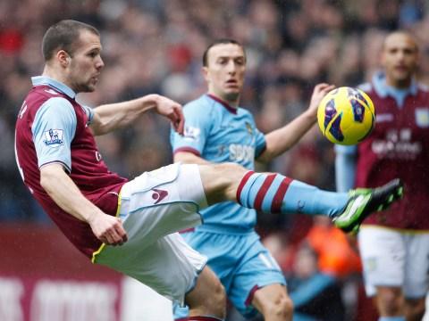 Gallery: Aston Villa v West Ham United – Premier League – 10 February 2013