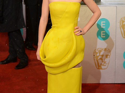 Baftas 2013: Top fashion hits and misses