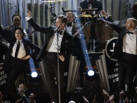 Justin Timberlake to perform new track Mirrors at Brit Awards 2013