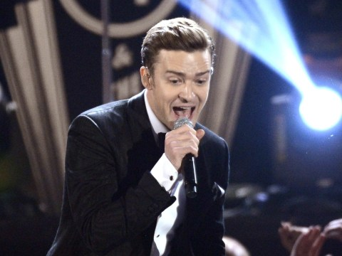 Justin Timberlake announces one-off London gig at Forum after Brits 2013 show
