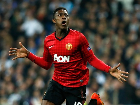 Danny Welbeck grabs vital away goal as Manchester United hold Real Madrid