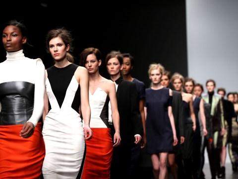 Gallery: London Fashion Week 2013 autumn/winter kicks off