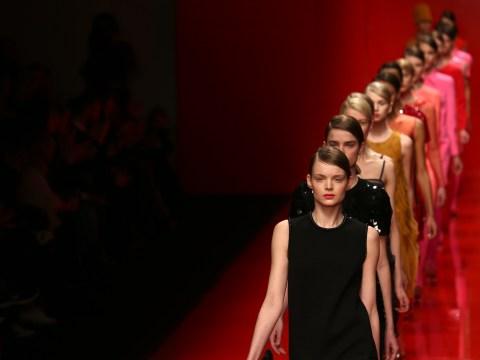 Gallery: London Fashion Week AW2013 – Jasper Conran