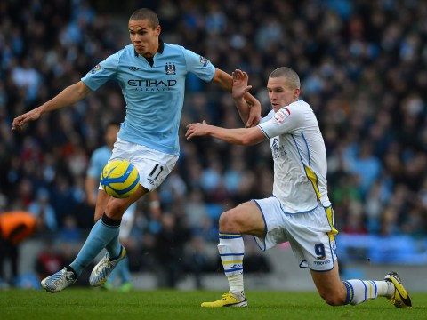 Jack Rodwell: Big-money Manchester City move came as a surprise