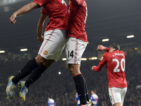Gallery: Manchester United v Reading – FA Cup fifth round – 18 February