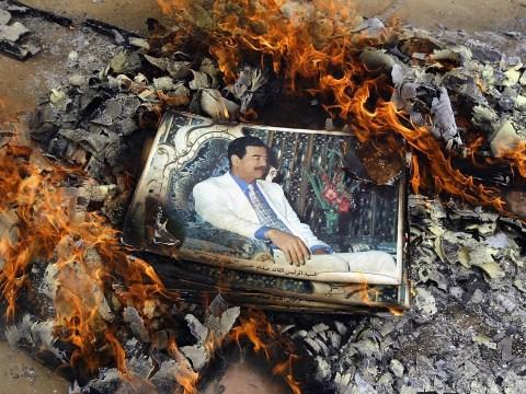 Iraq war 10th anniversary: Tony Blair says Saddam Hussein 20 times worse than Bashar al-Assad