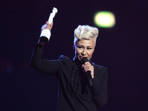 Emeli Sande tipped for Ivor Novello awards glory with two nominations