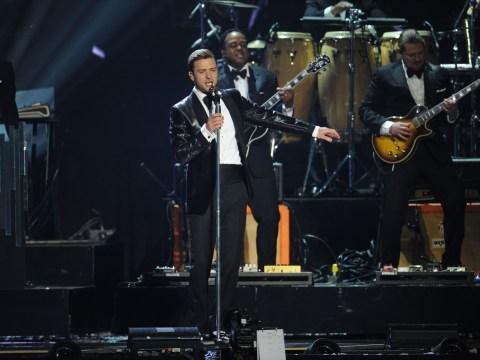 Justin Timberlake's Mirrors battles Bastille's Pompeii for No. 1