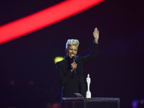 Gallery: The Brit Awards 2013