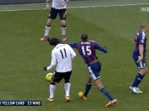 Steven N'Zonzi to escape FA action over 'evil' shove as Fulham down Stoke