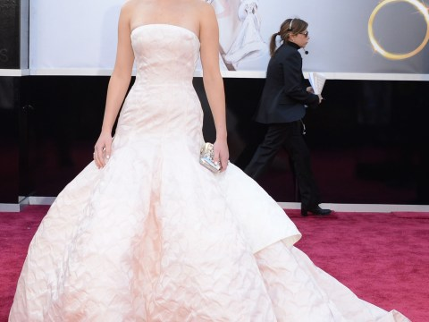 Oscars 2013 fashion: Jennifer Lawrence and Jessica Chastain set tone in new classic modernism