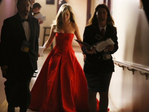 Gallery: The Oscars 2013 – a view from backstage