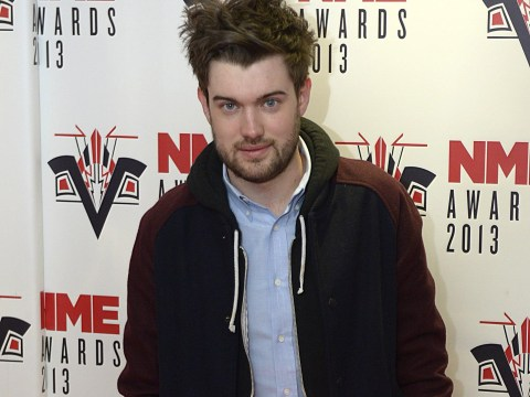 Jack Whitehall admits he and Strictly Come Dancing 'cougar' Judy Murray have 'history'