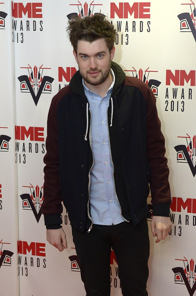 Jack Whitehall wouldn't be happy if they got rid of BBC3 (Picture: PA)