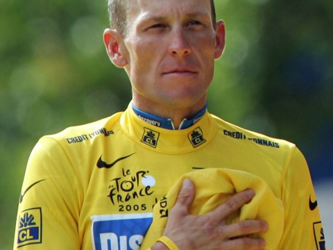 Lance Armstrong and Sunday Times agree settlement over libel case