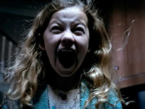 Jessica Chastain chiller Mama is more hokey than horror