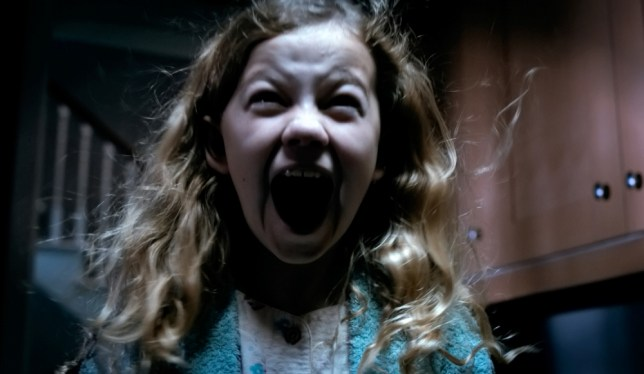 Film review: Del Toro's horror film Mama starring Jessica