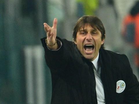 Chelsea line up Juventus boss Antonio Conte to replace Rafael Benitez