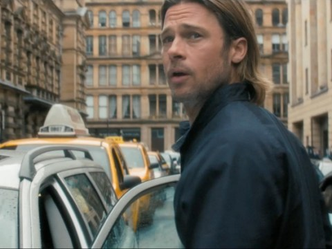 World War Z Super Bowl advert released online ahead of game