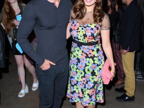 Thom Evans 'eyeing reconciliation with Kelly Brook' after Jessica Lowndes split