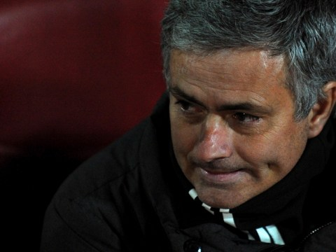Cristiano Ronaldo throws fresh doubt over Jose Mourinho's Real Madrid future