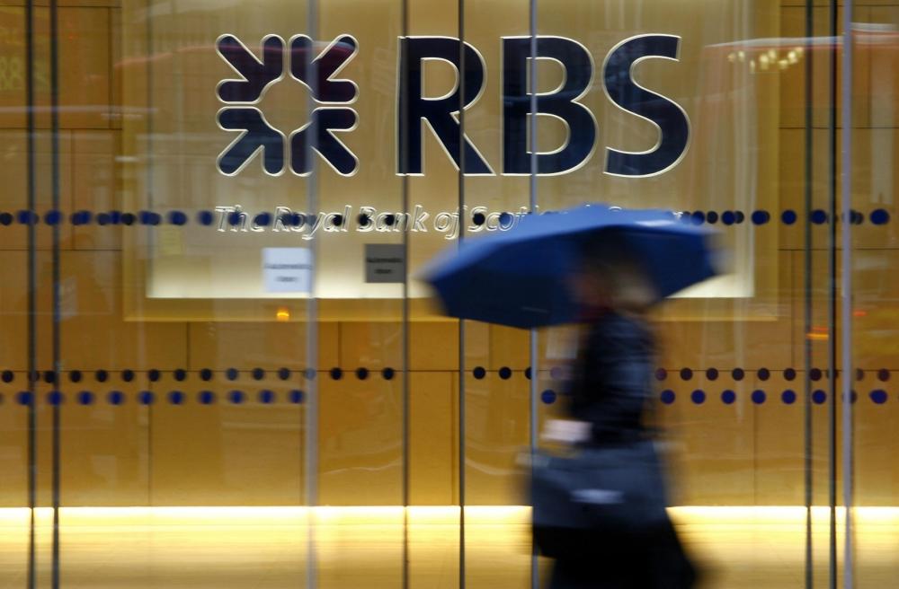 Libor rate-fix storm downs RBS boss John Hourican and his £4m bonus